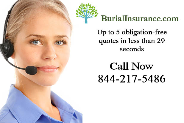 Guaranteed Burial Insurance